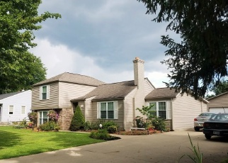 Pre Foreclosure in Midland 48640 BRALEY CT - Property ID: 1295491324