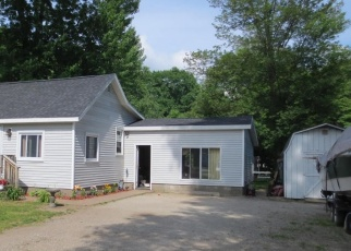 Pre Foreclosure in Fruitport 49415 N 6TH AVE - Property ID: 1295505793