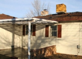 Pre Foreclosure in Grand Junction 81503 RONDA LEE RD - Property ID: 1295536890