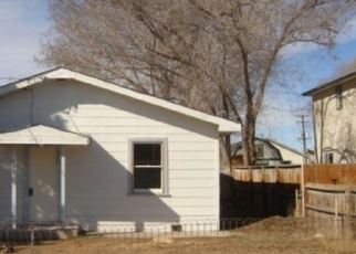 Pre Foreclosure in Grand Junction 81501 HARRIS RD - Property ID: 1295537764