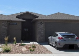 Pre Foreclosure in Grand Junction 81505 KERK AVE - Property ID: 1295538636