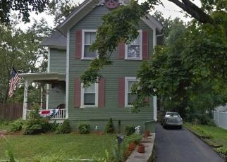 Pre Foreclosure in North Attleboro 02760 LEONARD ST - Property ID: 1295550458