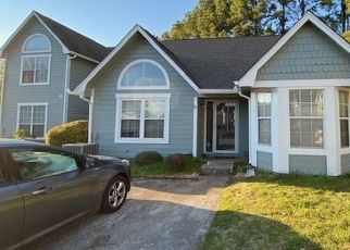 Pre Foreclosure in Madison 35758 STONE MEADOW LN - Property ID: 1295596893