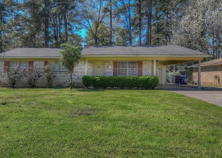 Pre Foreclosure in Shreveport 71118 BERNAY DR - Property ID: 1295610461