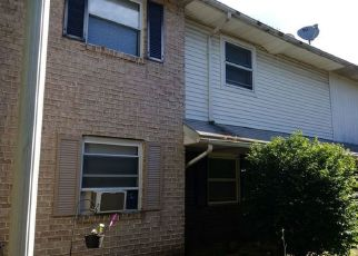 Pre Foreclosure in Allentown 18109 MARY ANN WAY - Property ID: 1295707695