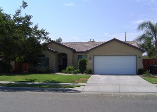 Pre Foreclosure in Lemoore 93245 WENTWORTH CT - Property ID: 1295726975