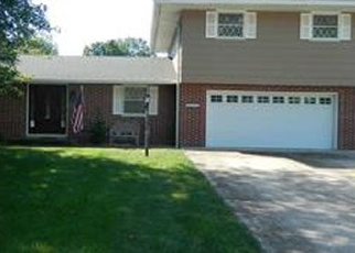 Pre Foreclosure in Mitchell 47446 N 14TH ST - Property ID: 1295771188