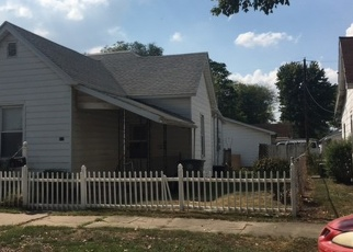 Pre Foreclosure in Vincennes 47591 VOLLMER ST - Property ID: 1295797478