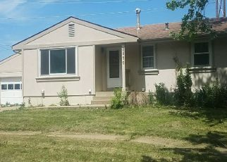 Pre Foreclosure in Manhattan 66502 GOODRICH CIR - Property ID: 1295825504