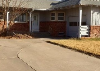 Pre Foreclosure in Liberal 67901 N ROOSEVELT AVE - Property ID: 1295826379