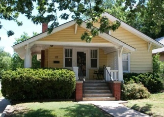Pre Foreclosure in Hutchinson 67501 E 16TH AVE - Property ID: 1295834705