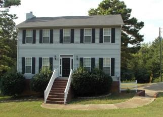 Pre Foreclosure in Bessemer 35022 CREEK TRCE - Property ID: 1295857927