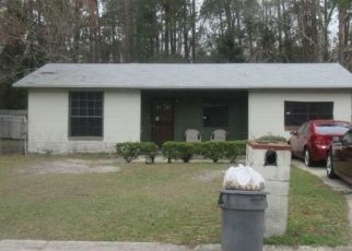 Pre Foreclosure in Jacksonville 32219 GULLEGE DR - Property ID: 1295899977