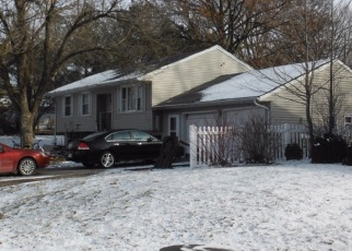 Pre Foreclosure in Washington 52353 S AVENUE D - Property ID: 1295901719