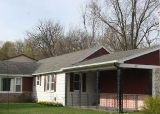 Pre Foreclosure in Colfax 50054 W HIGH ST - Property ID: 1295902592