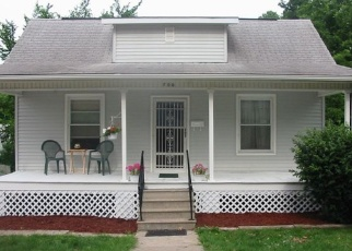 Pre Foreclosure in Knoxville 50138 S 1ST ST - Property ID: 1295919222