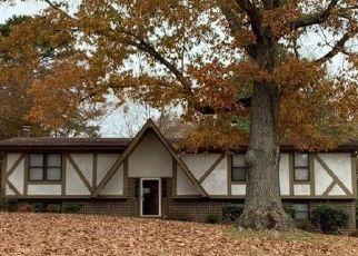 Pre Foreclosure in Chattanooga 37421 EDGMON FOREST LN - Property ID: 1296212681