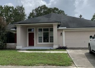 Pre Foreclosure in Green Cove Springs 32043 SHELLEY DR - Property ID: 1296228440