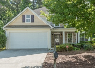Pre Foreclosure in Marietta 30008 RIDGESTONE LNDG SW - Property ID: 1296255597