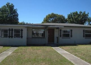 Pre Foreclosure in Orlando 32822 LAKNER WAY - Property ID: 1296295449