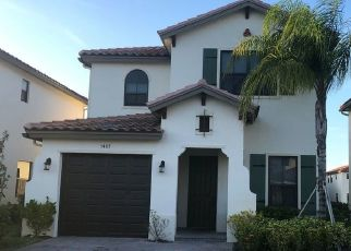 Pre Foreclosure in Immokalee 34142 CAMERON DR - Property ID: 1296405378