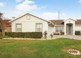 Pre Foreclosure in Orlando 32825 PINE ARBOR DR - Property ID: 1296447877