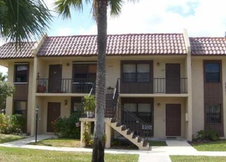 Pre Foreclosure in West Palm Beach 33415 FOREST HILL BLVD - Property ID: 1296449170