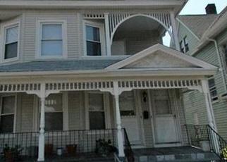 Pre Foreclosure in Bridgeport 06608 WILLIAM ST - Property ID: 1296503490