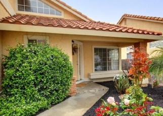 Pre Foreclosure in Elk Grove 95758 PORTOFINO DR - Property ID: 1296510945