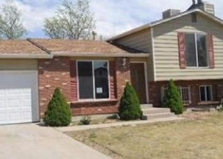 Pre Foreclosure in Denver 80239 FAIRPLAY WAY - Property ID: 1296560873