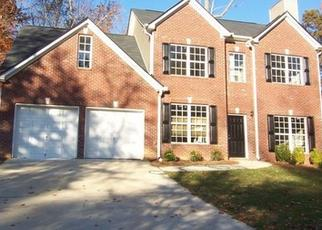 Pre Foreclosure in Ellenwood 30294 RIVER RD - Property ID: 1296573568