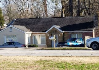 Pre Foreclosure in Tucker 30084 LAVISTA RD - Property ID: 1296577509