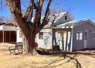 Pre Foreclosure in Cortez 81321 W CORONADO AVE - Property ID: 1296590653