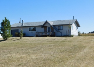 Pre Foreclosure in Elizabeth 80107 PINON DR - Property ID: 1296604217