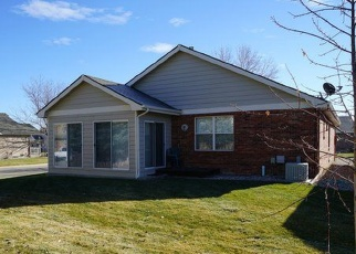 Pre Foreclosure in Loveland 80538 WAVERLY DR - Property ID: 1296608605