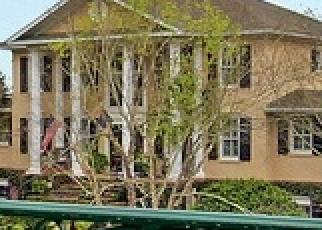 Pre Foreclosure in Mount Pleasant 29466 N JAMES GREGARIE RD - Property ID: 1296642770