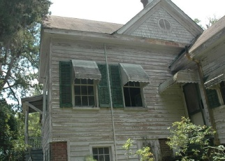 Pre Foreclosure in Charleston 29414 ASHLEY RIVER RD - Property ID: 1296656790
