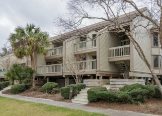 Pre Foreclosure in Johns Island 29455 LIVE OAK PARK - Property ID: 1296661148