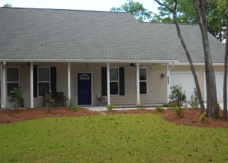 Pre Foreclosure in Johns Island 29455 STANWICK DR - Property ID: 1296668611