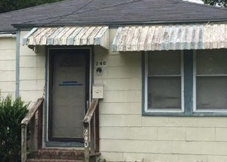 Pre Foreclosure in Charleston 29403 W POPLAR ST - Property ID: 1296673420