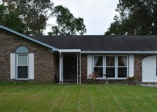 Pre Foreclosure in North Charleston 29418 ANDREAS WAY - Property ID: 1296677362