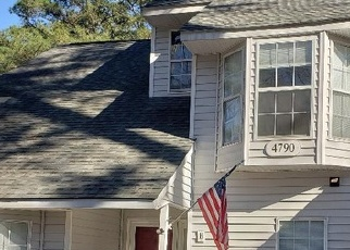 Pre Foreclosure in North Charleston 29418 CHAMPION WAY - Property ID: 1296705843