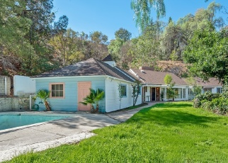 Pre Foreclosure in Sherman Oaks 91423 VALLEY VISTA BLVD - Property ID: 1296717664