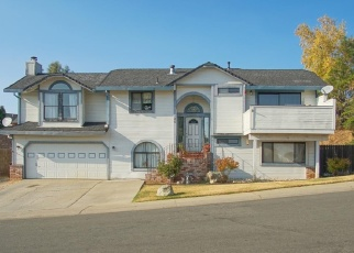 Pre Foreclosure in Grass Valley 95945 CYPRESS HILL DR - Property ID: 1296721151