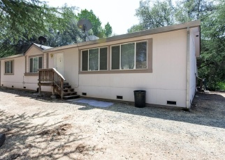 Pre Foreclosure in Coulterville 95311 VIOLETTA WAY - Property ID: 1296733426