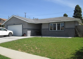 Pre Foreclosure in Carson 90746 COLBECK AVE - Property ID: 1296757516