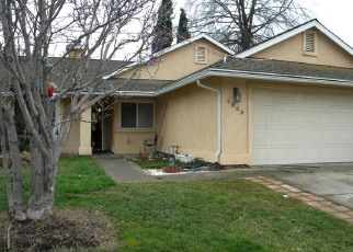 Pre Foreclosure in Sacramento 95823 HINCHMAN WAY - Property ID: 1296790360