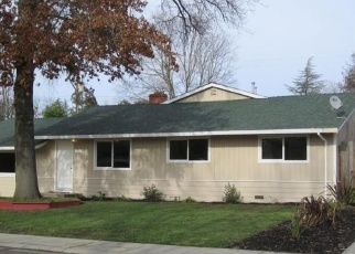 Pre Foreclosure in Orangevale 95662 NOEL DR - Property ID: 1296819264