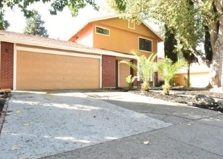 Pre Foreclosure in Sacramento 95833 OSUNA WAY - Property ID: 1296832855