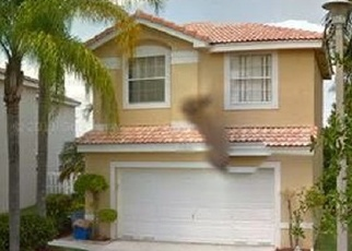 Pre Foreclosure in Hollywood 33029 SW 18TH ST - Property ID: 1296879713